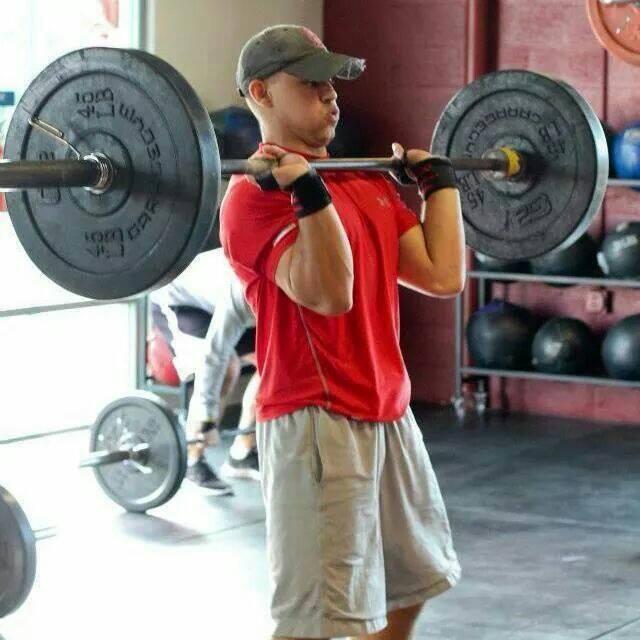 CrossFit-Adoration-Personal-Trainer-Ryan-Castanhinha